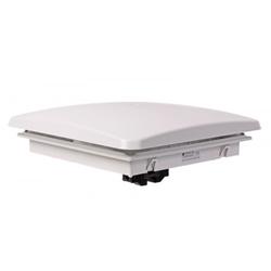 ELMEKO Dachlüfter DVL 640 mit Filtermatte