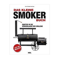 Das kleine Smoker-Buch. Franz-Christoph Heel  - Buch