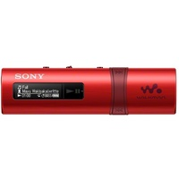 Walkman NWZ-B183F rot