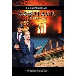 Sabotage als Buch von Paula Rae Wallace