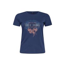 Zizzi T-Shirt MIRELINE L