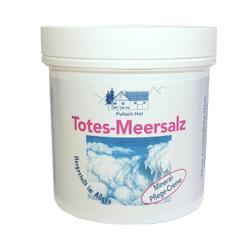 250ml Creme Totes-Meersalz Feuchtigkeitscreme Akne Empfindliche Haut Pullach Hof