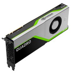 PNY NVIDIA Quadro RTX 6000 24GB GDDR6 Workstation Grafikkarte 4x DP/USB-C