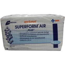 BEESANA Superform Air plus 30 St.