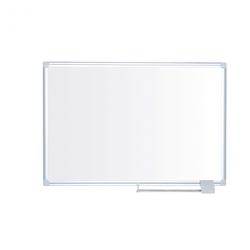 Whiteboard, magnettafel lux, 1200 x 900 mm
