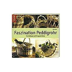 Faszination Peddigrohr. Antje Hövel  - Buch