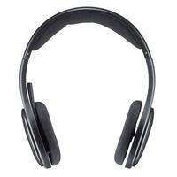 Logitech H800 Wireless Headset schwarz