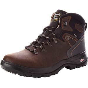 Grisport Unisex-Erwachsene Pennine Trekking- & Wanderstiefel, Braun (Brown), 46 EU