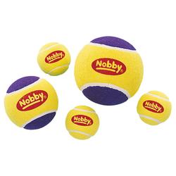 Nobby Tennisball, Durchmesser: 10 cm