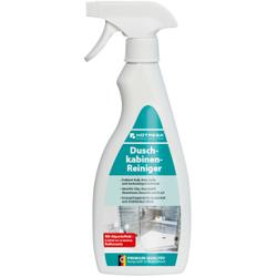 HOTREGA® Duschkabinenreiniger, Gebrauchsfertiger Spezialreiniger, 500 ml - Sprühflasche
