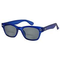 I NEED YOU Lesebrille Sonnenbrille Woody Sun-Bi G13800 +2.00 DPT