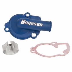 Boyesen Wasserpumpen-Kit Supercooler Husqvarna TC 125 16-17, TE 150 '17, Blau