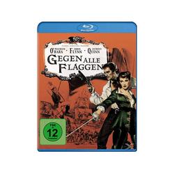 GEGEN ALLE FLAGGEN Blu-ray