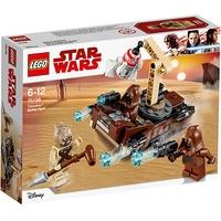 Lego Star Wars Tatooine Battle Pack (75198)