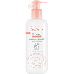 AVENE TriXera Nutrition reichhaltige Pflegemilch 400 ml