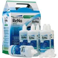 Bausch + Lomb ReNu MultiPlus Kombi-Lösung 6 x 240 ml