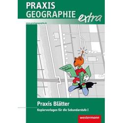 Praxis Geographie Extra / Praxis Geographie extra