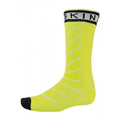 Sealskinz Sportsocken Socken SealSkinz S.Thin Pro Mid Hydrost. Gr. S (36