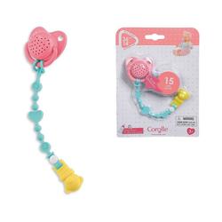 Corolle® Puppen Accessoires-Set Puppenschnuller für alle 36 cm Corolle Babypuppen