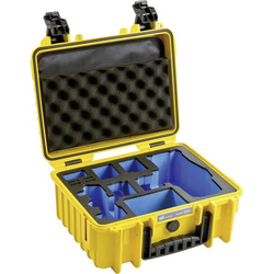 B & W outdoor.cases Typ 3000 Outdoor-Koffer Passend für: DJI Mavic 2