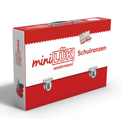 LÜK. Aufbewahrung (ohne Inhalt): Koffer