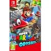 Nintendo Super Mario Odyssey für Nintendo Switch, Spiel
