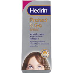 HEDRIN Protect & Go Spray 120 ml