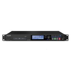 Tascam SS-R250N Netzwerkfähiger Solid-State-Audiorecorder