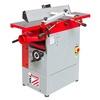 Holzmann Maschinen HOB260ECO_400V Abricht- und Dickenhobelmaschine 1500/2100W 250mm