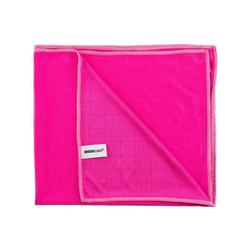 Kochblume Geschirrtuch Poliertuch 50 x 60 cm, 280g/qm Qualität rosa