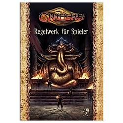 Cthulhu  Regelwerk für Spieler - Buch