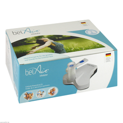 Belair Inhalator 1 St