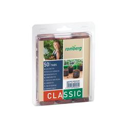Romberg Kokos-Quelltabletten 50er