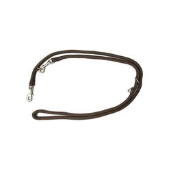 Wolters Hundeleine K2 Tau, Nylon XXL - 1 cm x 3 m