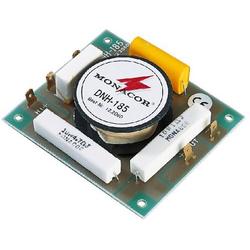 Monacor DNH-185 Lautsprecher-Frequenzweiche 8Ω