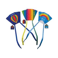 Schildkröt Flug-Drache Schildkröt Pocket Kite