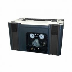 Aerobox 3 - mobiler und ölfreier Kompressor im Koffer