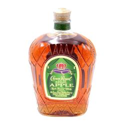 Crown Royal Regal Apple 1,0L (35% Vol.)