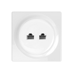 Fibaro Fibaro WALLI Ethernet outlet Smarte Steckdose