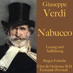Giuseppe Verdi: Nabucco als Hörbuch Download von Giuseppe Verdi