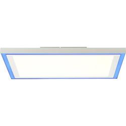Brilliant Lanette G97075/05 LED-Panel Weiß 25W RGB