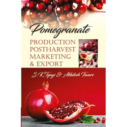 Pomegranate: eBook von S. K. Tyagi