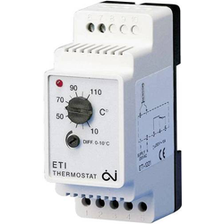 OJ Electronics ETI 1551 Thermostat 230V