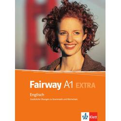 Fairway Extra. Zusatzübungen als Buch von