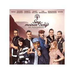 VARIOUS - Sing Meinen Song Das Tauschkonzert 3 (CD)
