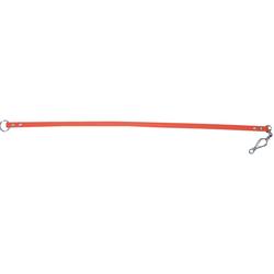 HEIM Hundeleine Biothane, Biothane, orange, versch. Längen 1,3 cm x 0,6 m