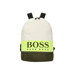 Boss Cityrucksack Pixel ST Rucksack M 43 cm grün