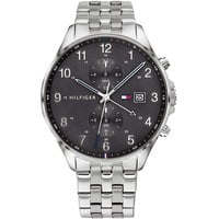 Tommy Hilfiger Multifunktionsuhr Casual, 1791707