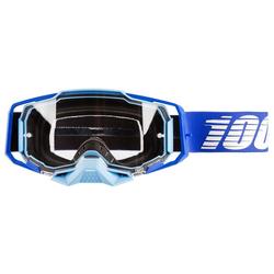 100% Crossbrille Armega Royal - Klar, Anti Fog