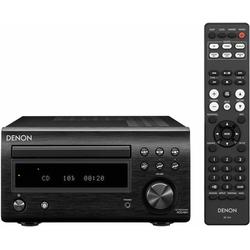 Denon RCD-M41DAB CD-Player (FM-Tuner mit RDS) schwarz
